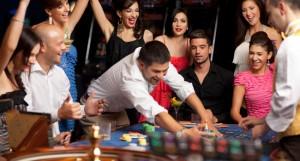 Plezier tijdens casinospelen